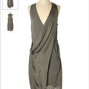 Alexander Wang Designer Dress